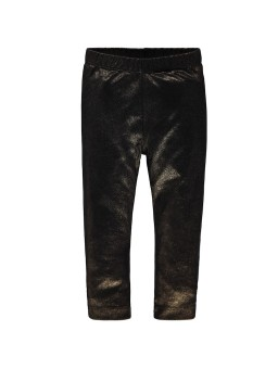 Legging Anthracite Gold Tennek