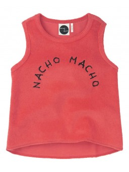Tanktop Red Pepper Nacho Macho Sproet & Sprout online shop