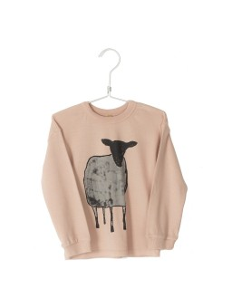 Longsleeve Sheep Dusk Pink