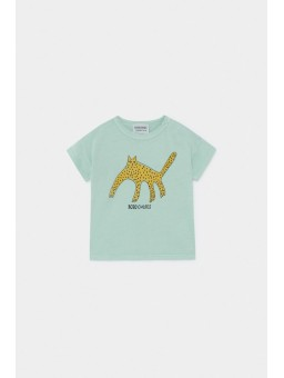 Leopard T-shirt Baby