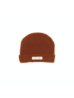Vega Basics Ibiza | The Cordero Beanie Toffee
